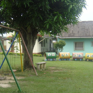 MATERNELLE SAINTE THERESE