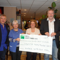 500€ OBJECTIF TIERS MONDE