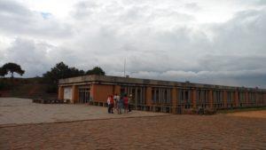 Université d'ANKATSO